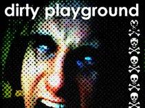 dirty playground