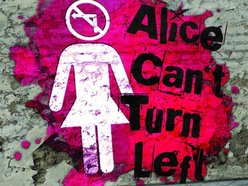 Image for Alice Can't Turn Left