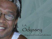 Warren Benbow's L.A. Odyssey