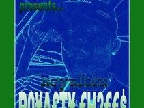 Royalblu® (ROYAL FLU$H RECORDS)