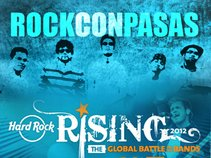 Rock con Pasas Colombia