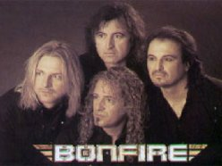 Image for Bonfire