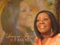 Leanne Faine & Favor