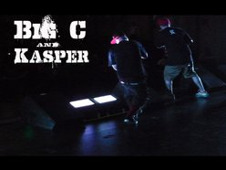 Image for Big C and Kasper