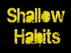 Image for Shallow Habits