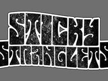 Sticky Stranglets