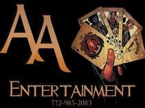 Above Average Entertainment