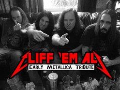 Image for Cliff 'Em All