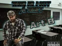 Image for Art B