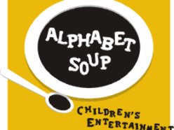 Image for Alphabet Soup