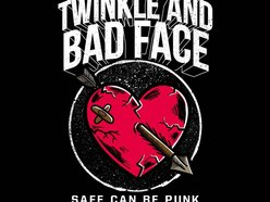 Image for Twinkle And Bad Face