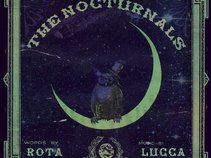 MC Rota (of The Nocturnals)