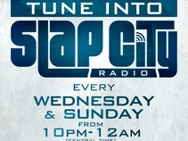 Slap City Radio