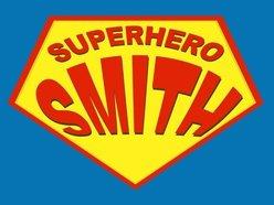 Image for Superhero Smith