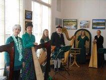 Hudson Harp Consort
