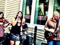 Kate Moran Band