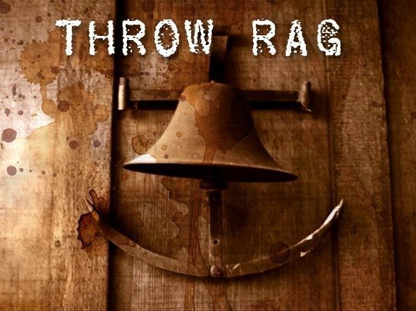 Image for Throw Rag