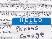 Phineas Gauge