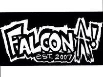 Falcon A!