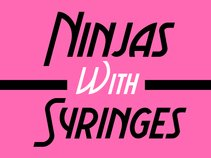 Ninjas With Syringes