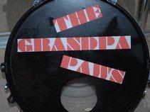 The Grandpa Paws