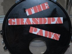 Image for The Grandpa Paws