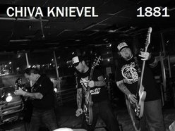 Image for Chiva Knievel