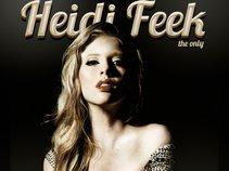 Heidi Feek