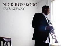 Nick Roseboro