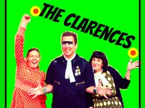 THE CLARENCES