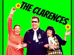Image for THE CLARENCES