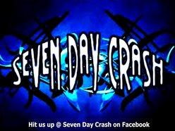 Image for Seven Day Crash