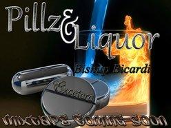 Image for Pillz & Liquor