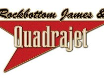 Rockbottom James and Quadrajet