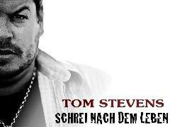 Image for TOM STEVENS