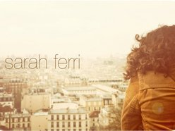 Image for Sarah Ferri