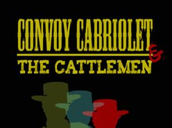 Image for Convoy and the Cattlemen