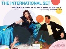 Monte Carlo & his Orchestra (feat. Kristi Rose)