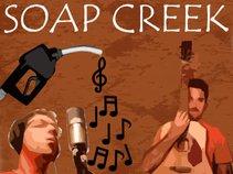 Soap Creek