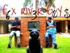 Image for Fox River Boy$