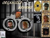 Organized Kryhme