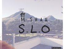 M Shah