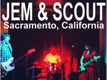 Jem & Scout