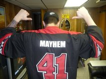 Jeff Mayhem