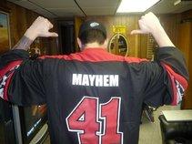 Jeff Mayhem