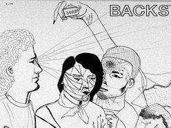 Image for BACKS