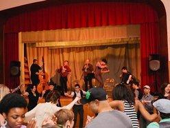 Sazerac Orchestra