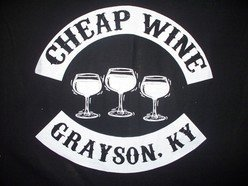 Image for Cheap Wine