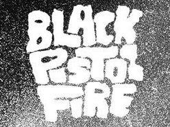 Image for Black Pistol Fire
