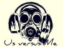 Us versus Me